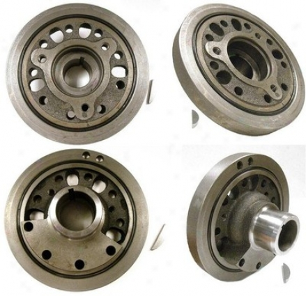 Atp 102008 102008 Chevrolt Pulley Balancer