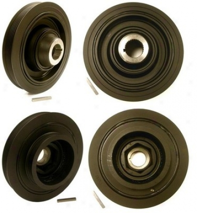 Atp 102162 102162 Ford Pulley Balabcer