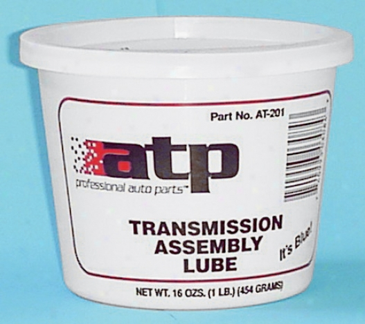 Atp At-201 At201 Oldsmobile Chemicals