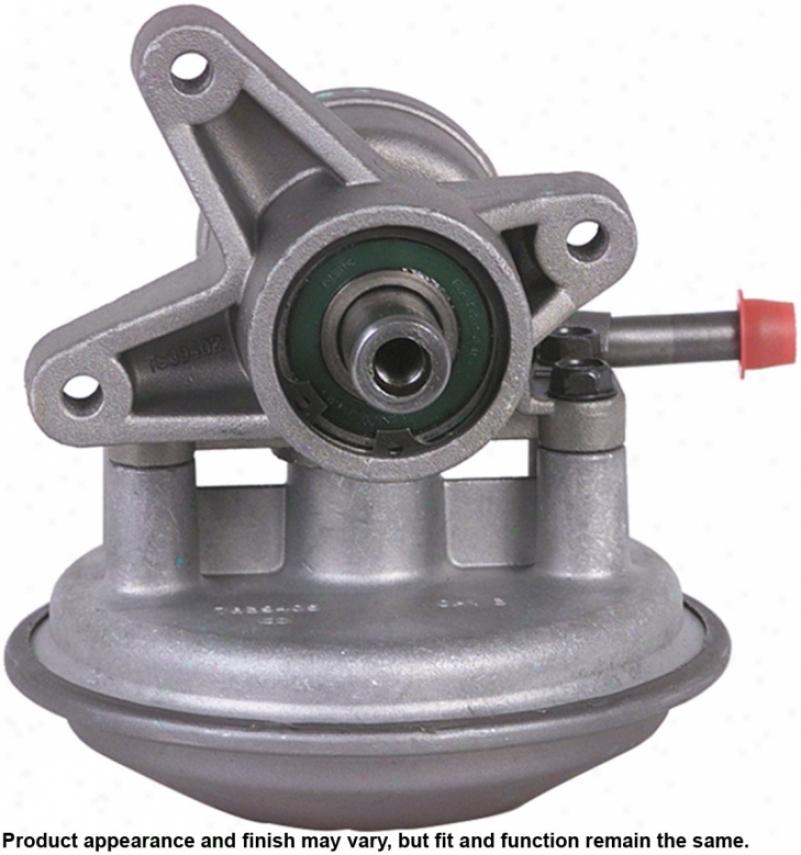 Cardone A1 Cardkne 64-1004 641004 Chevrolet Vacuum Pump