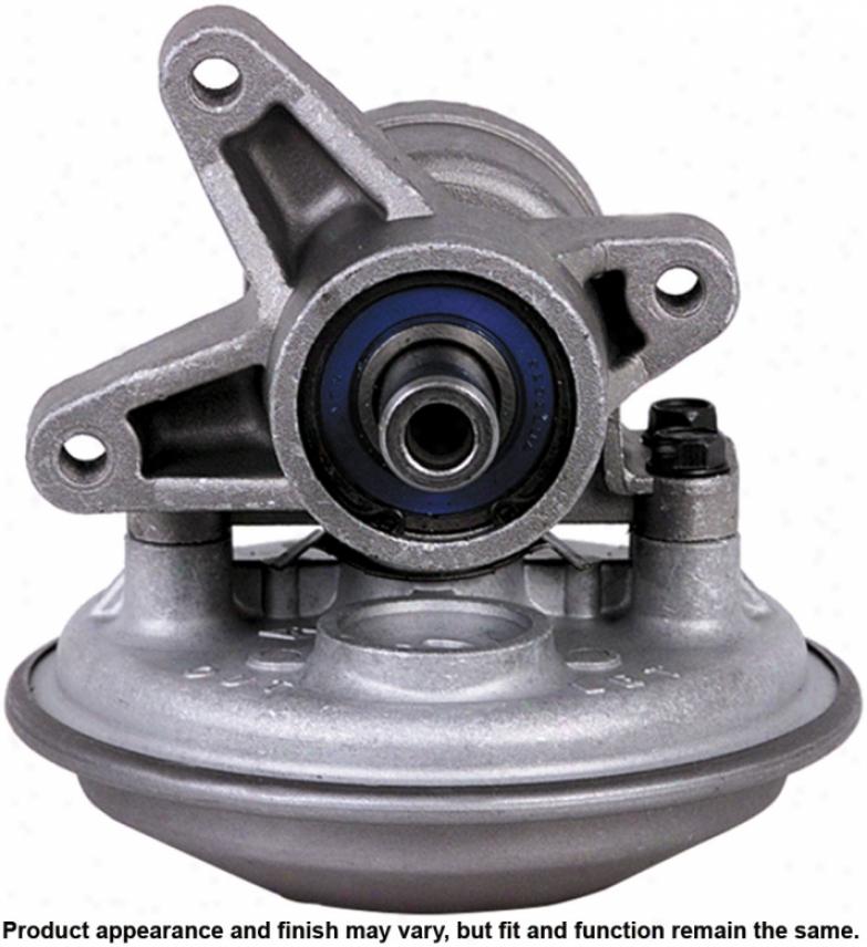 Cardone A1 Cardone 64-1006 641006 Ford Vacuum Pump