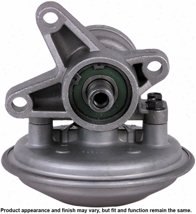Cardone A1 Cardone 64-1007 641007 Ford Vacuum Pump