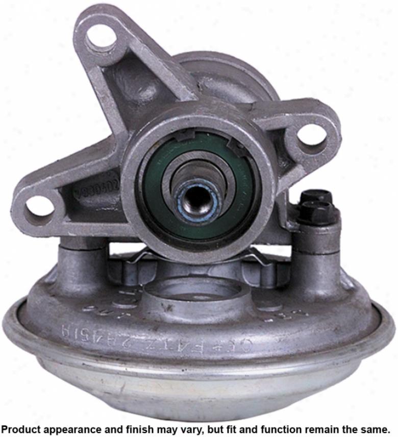 Cardone A1 Cardone 64-1008 641008 Chevrolet Vacuum Pump