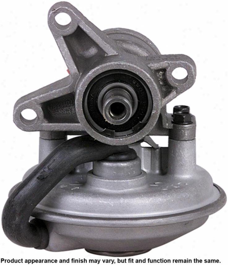 Csrdone A1 Cardone 64-1018 641018 Cadillac Vacuum Pump