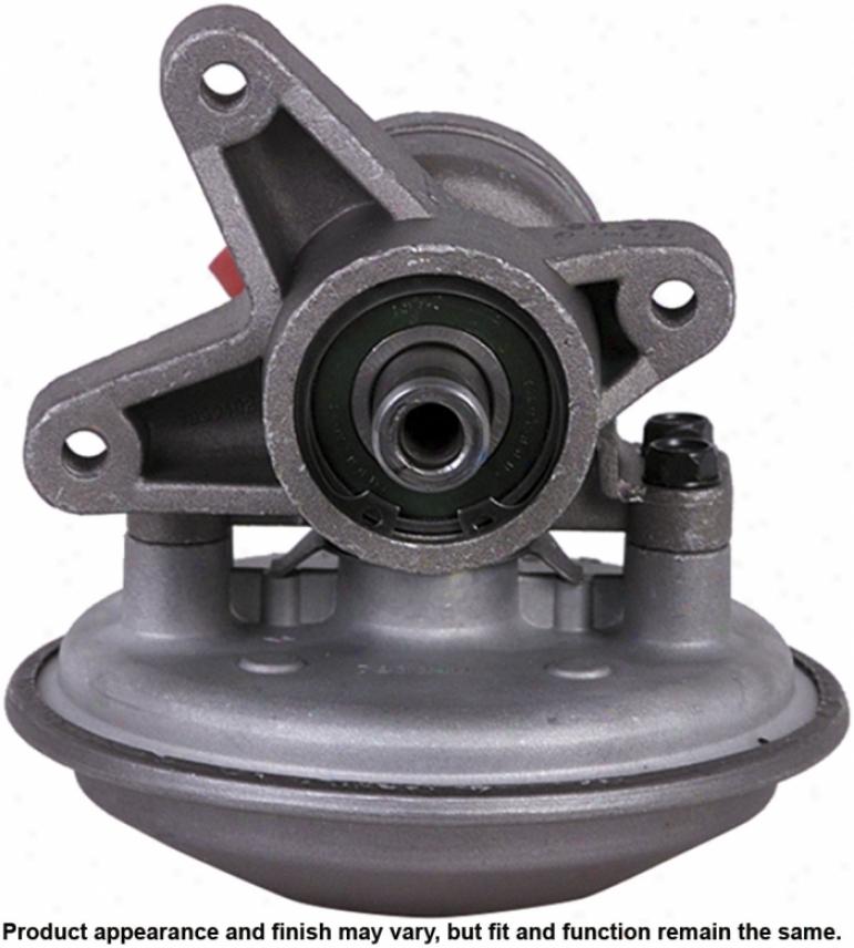 Cardone A1 Cardone 64-1023 641023 Ford Vacuum Pump