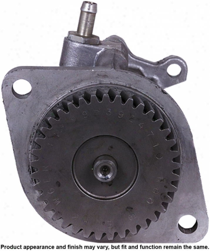 aCrdone A1 Cardone 64-1301 641301 Dodge Vacuum Pump