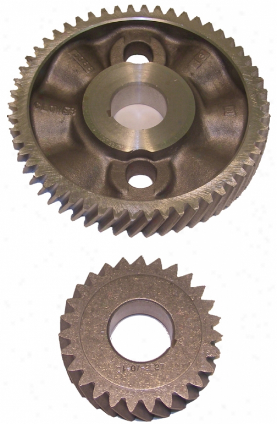 Cloyes 2528s 2528s Chevrolet Timing Gears