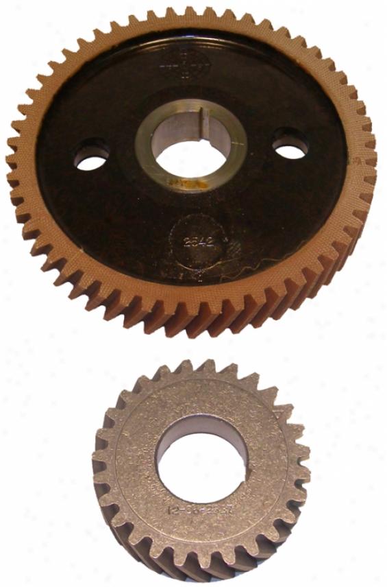 Cloyes 2542s 2542s Pontiac Timing Gears