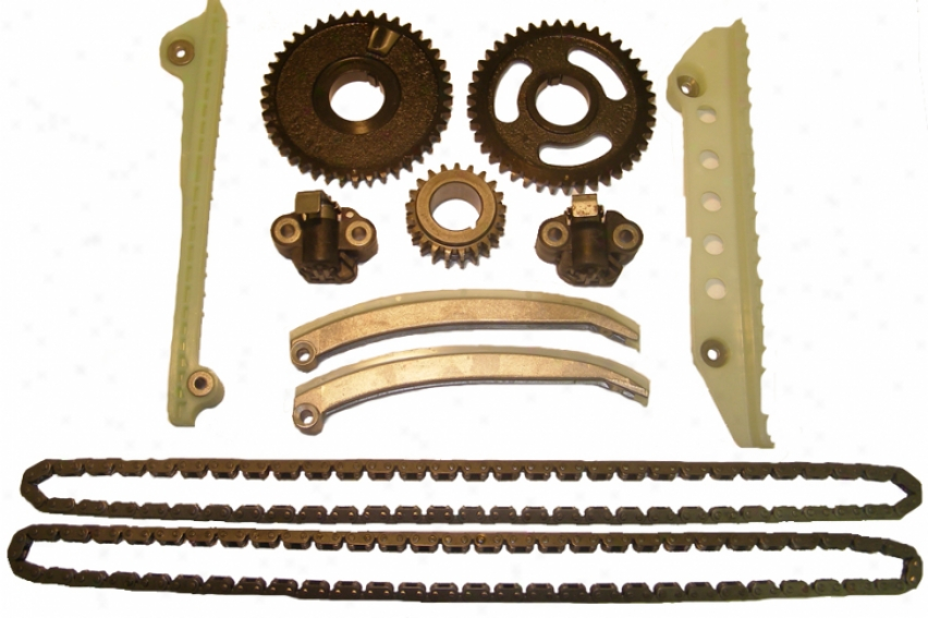 Cloyes 9-0387sg 90387sy Ford Timing Sets