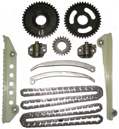 Cloyes 9-0387sj 90387sj Pontiac Timing Sets