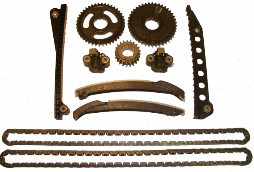 Cloyes 9-0391sh 90391sh Jeep Timing Sets