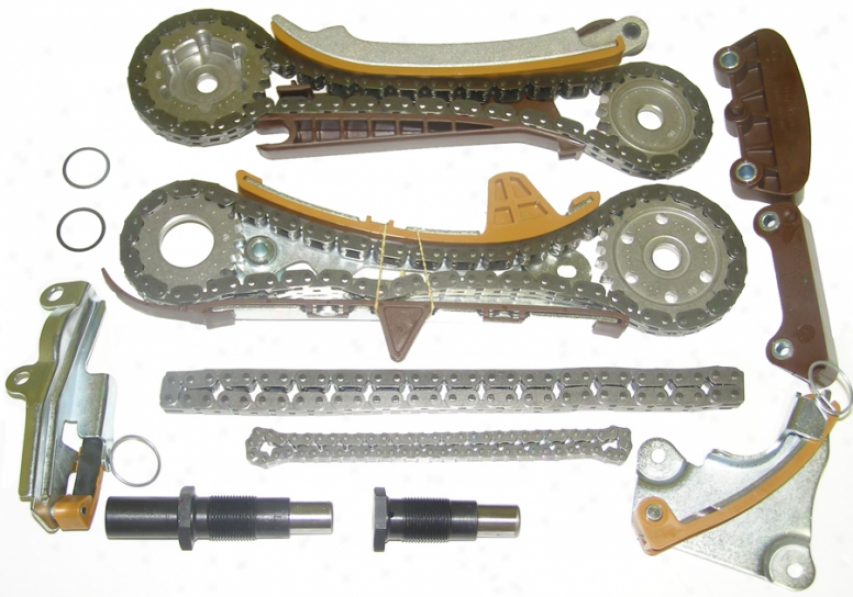 Cloyes 9-0398s 903398s Ford Timing Sets