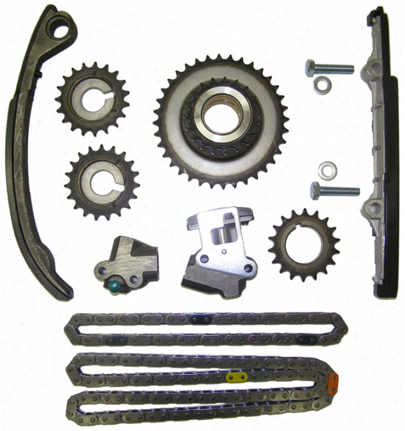 Cloyes 9-4180sa 94180sa Chevrolet Timing Sets
