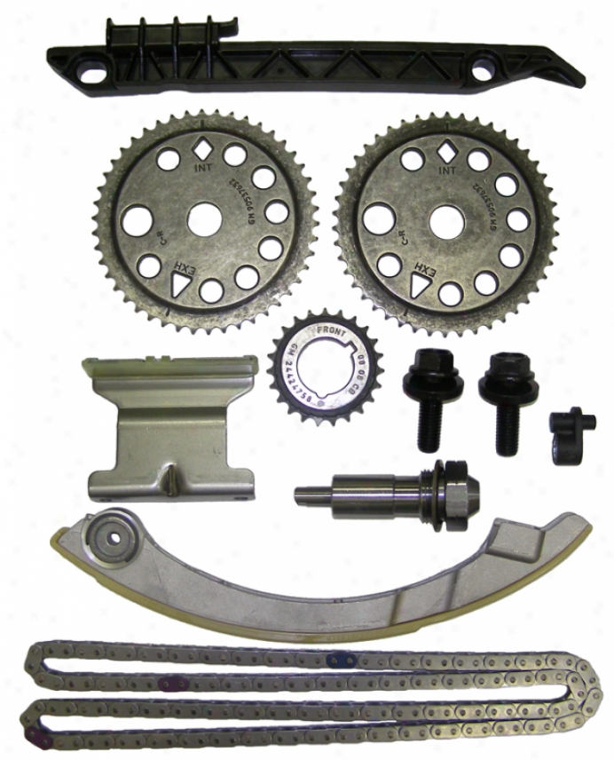 Cloyes 9-4201s 94201s Saturn Timing Sets