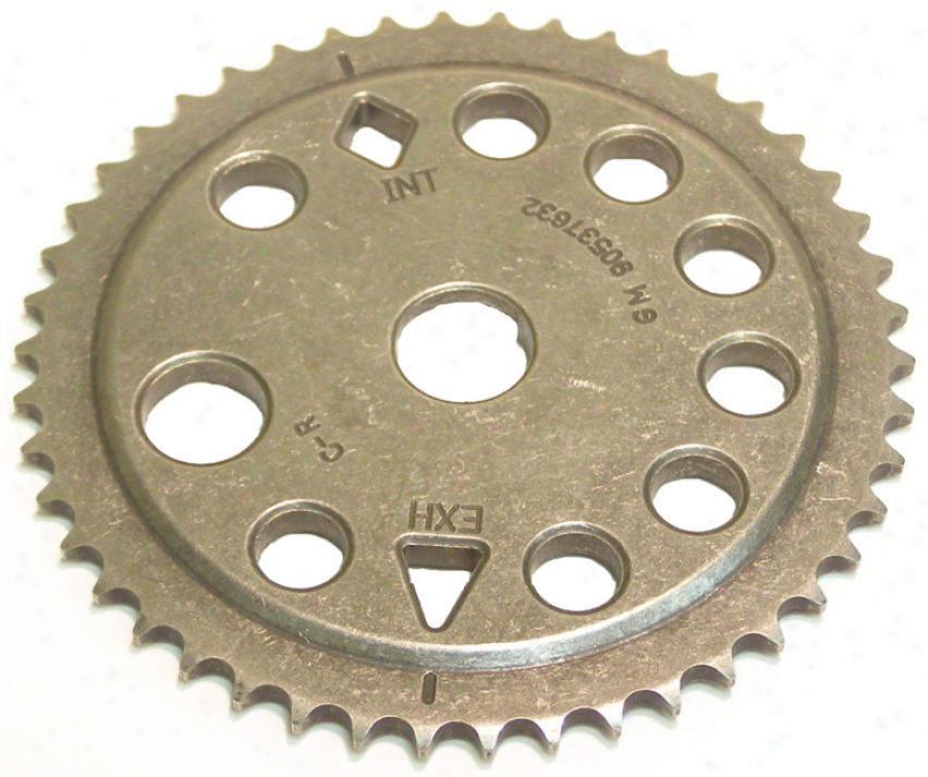 Cloyes S850t S850t Chevrolet Timing Gears