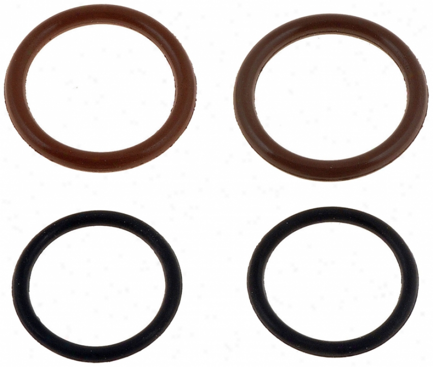Dorman Help 90441 90441 Dodge Engine Oil Seals