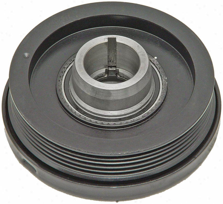 Dormna Oe Solutions 594-007 594007 Chevrolet Pulley Balancer