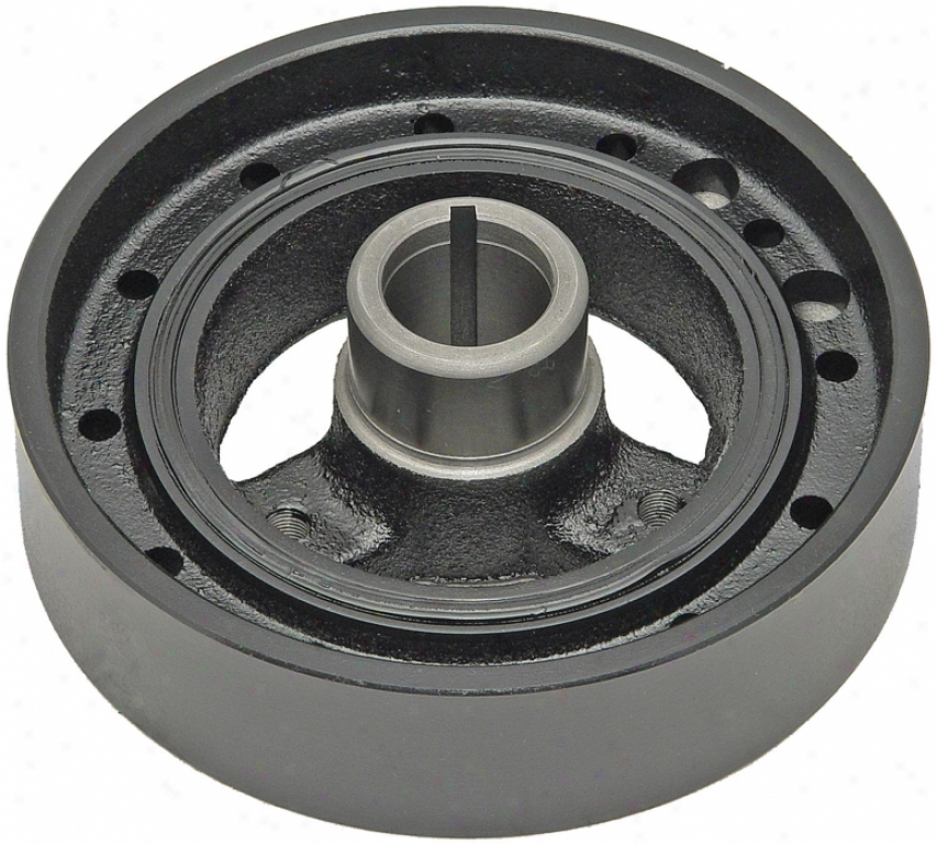 Dorman Oe Solutions 594-009 594009 Chevrolet Pulley Balancer