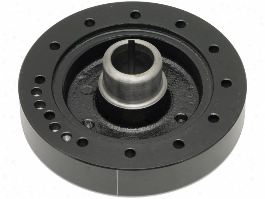 Dorman Oe Solutions 594-012s 594012s Chevrolet Pulley Balancer