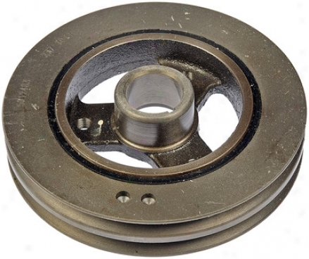Dorman Oe Solutions 594-014 594014 Chevrolet Pulley Balancer
