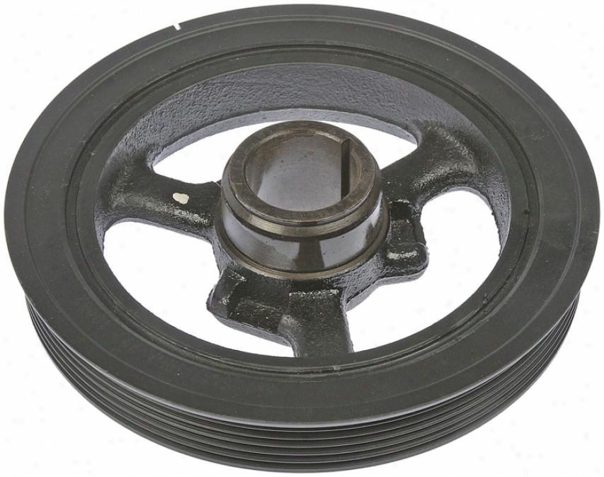 Dorman Oe Soluyions 594-042 594042 Chevrolet Pulley Balancer
