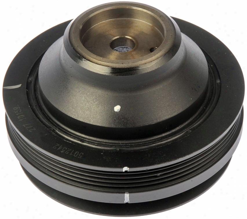 Dorman Oe Solutions 594-056 594056 Saab Pulley Balancer