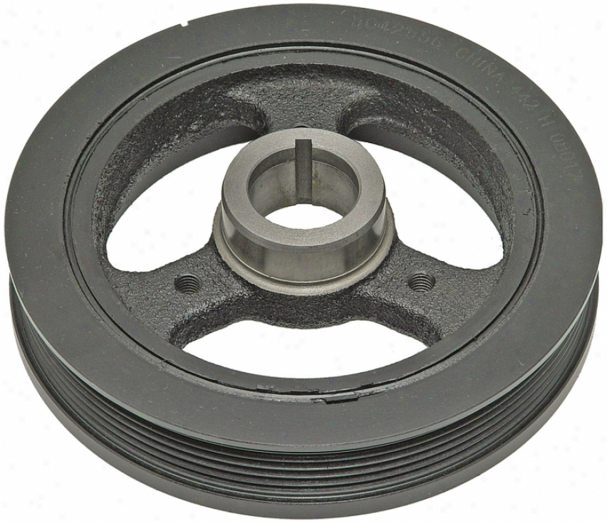 Dorman Oe Solutions 594-081 594081 Ford Pulley Balancer