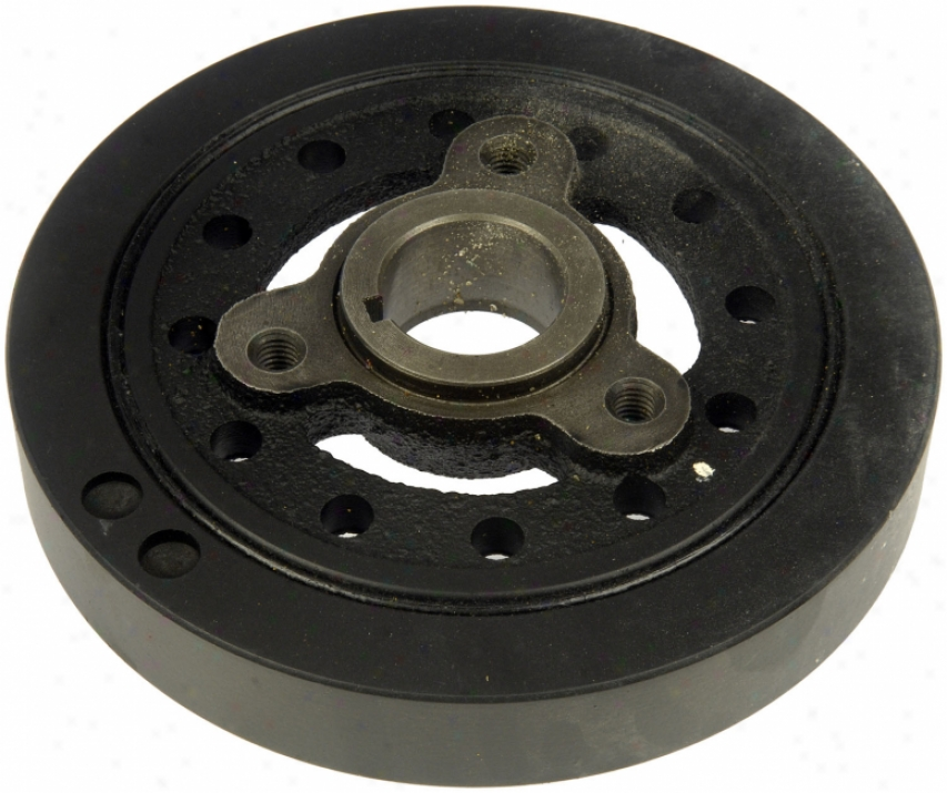 Dorman Oe Solutions 594-146 594146 Chevrolet Pulley Balancer