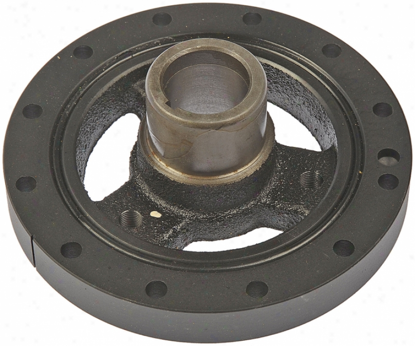 Dorman Oe Solutions 594-156 594156 Chevrolet Pulley Baancer