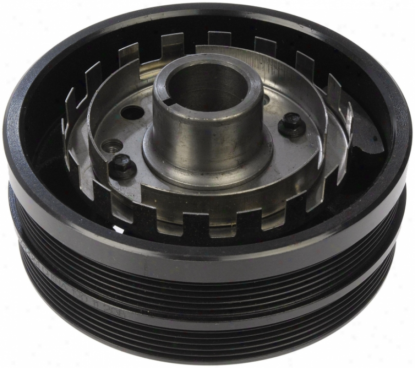 Dorman Oe Solutions 594-161 594161 Honda Pulley Balancer