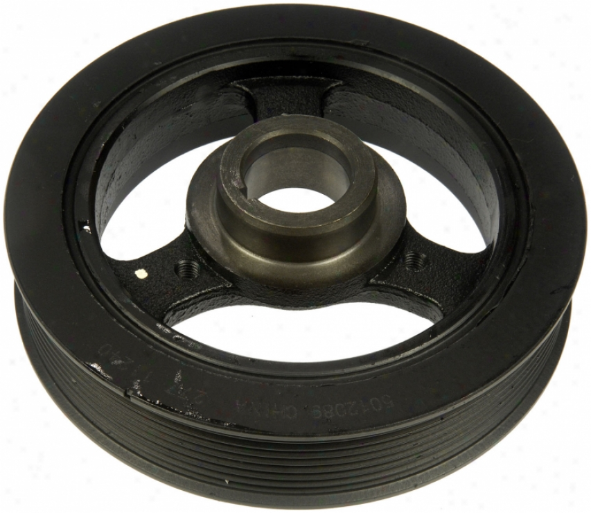 Dorman Oe Solutions 594-189 594189 Saturn Pulley Balancer