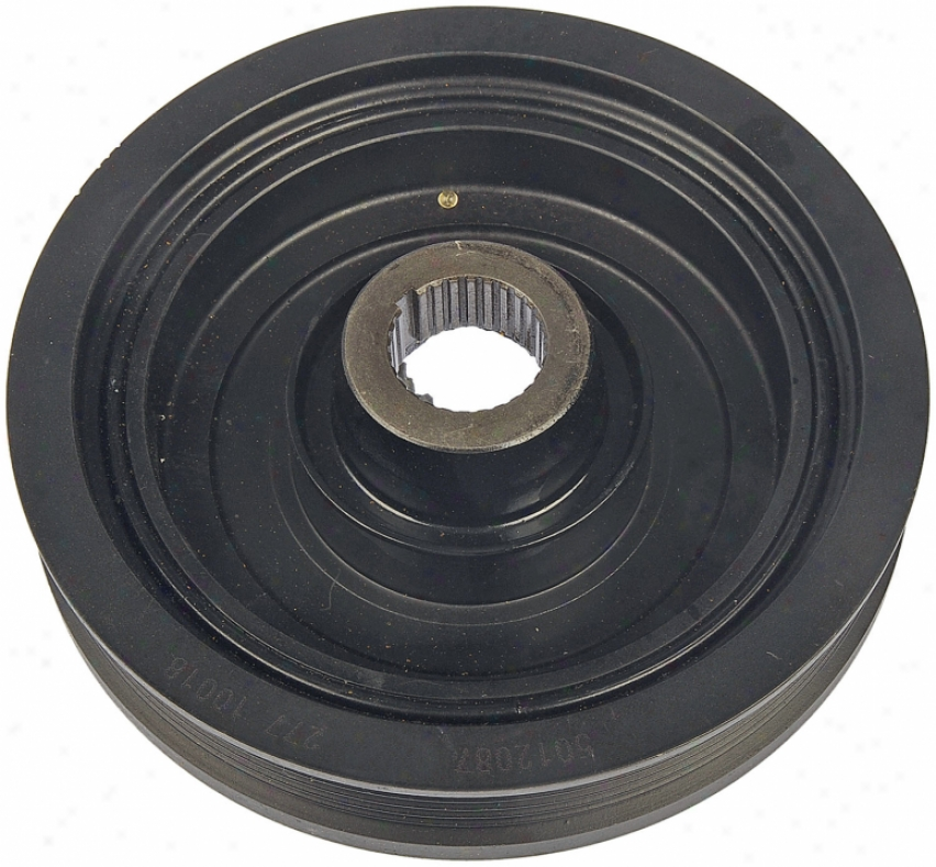 Dorman Oe Solutions 594-192 594192 Mazda Pulley Balancer