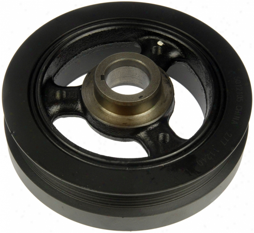 Dorman Oe Solutions 594-205 594205 Ford Pulley Balancer