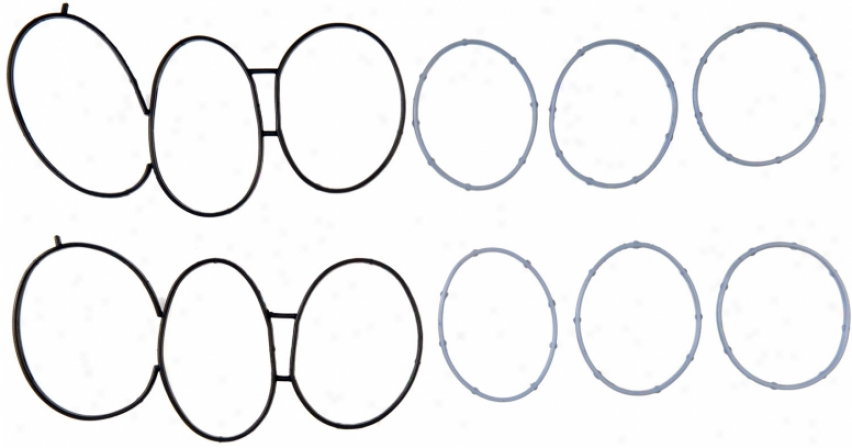 Dorman Oe Solutions 615-176g 615176g Manifold Gaskets Set
