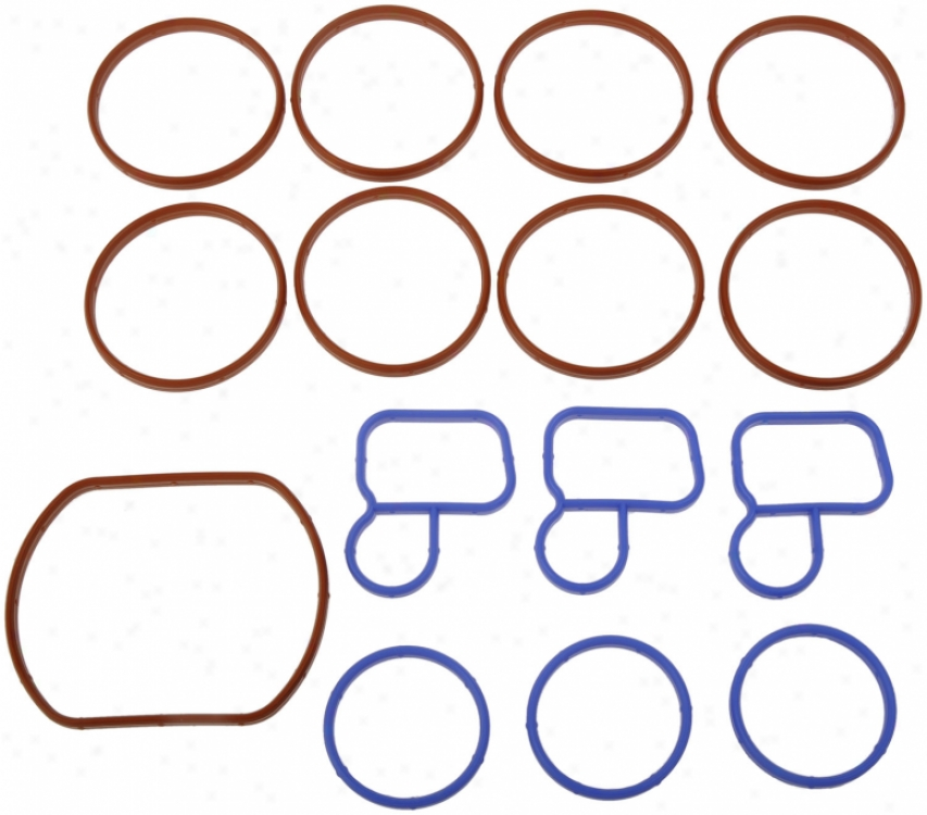 Dorman Oe Solutions 615-178g 61517g8 Oldsmobile Various Gaskets Set