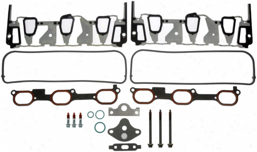 Dorman Oe Solutions 615-206 615206 Buick Manifold Gaskets Set