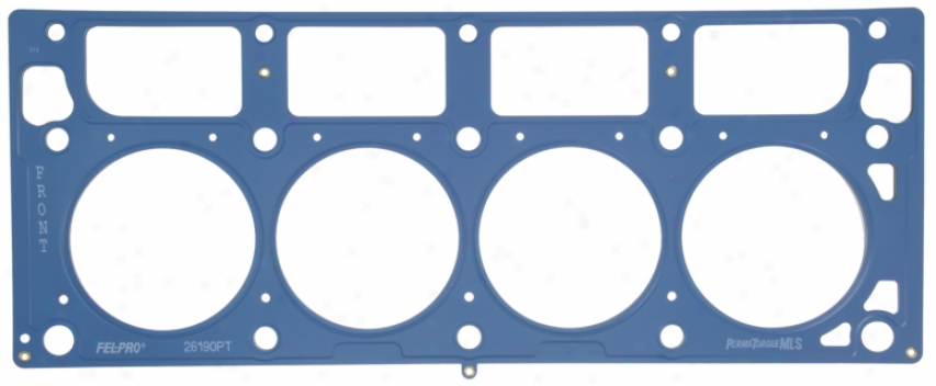 Felpro 26190 Pt 26190pt Chevrolet Head Gaskets