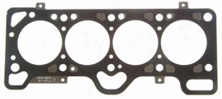 Felpro 26197 Pt 26197pt Ford Head Gaskets