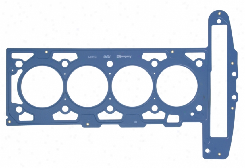 Felpro 26223 Pt 26223pt Kia Adverse  Gaskets