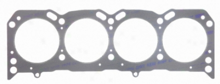 Felpro 8506 Pt 8506pt Oldsmobile Head Gaskets