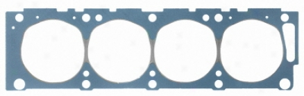 Felpro 8554 Pt 8554pt Mercury Head Gaskets
