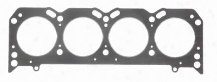 Felpro 8653 Pt 8653pt Chevrolet Head Gaskets