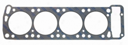Felpro 8770 Pt 8770pt Plymouth Head Gaskets