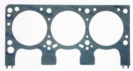 Felpro 9111 Pt 9111pt Dodge Head Gaskets