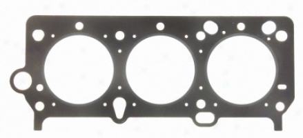 Felpro 9113 Pt 9113pt Chevrolwt Head Gaskets