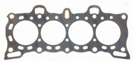 Felpro 9123 Pt 9123pt Chevrolet Head Gaskets