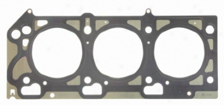 Felpro 9455 Pt 9455pt Mercury Head Gaskets