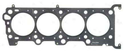 Felpro 7990 Pt-2 9790pt2 Mercury Head Gaskets
