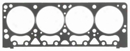 Felpro 9898 Pt 9988pt Ford Head Gaskets