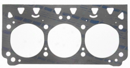 Felpro 9918 Pt 9918p5 Honda Head Gaskets